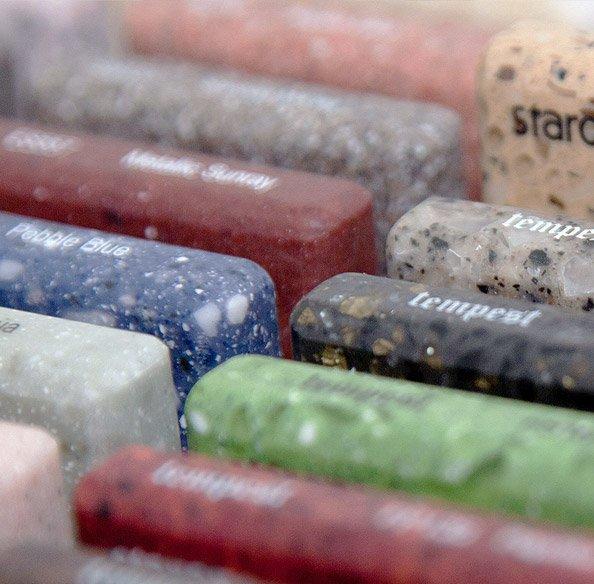 colors2 - Эксклюзивные изделия из искусственного камня на заказ