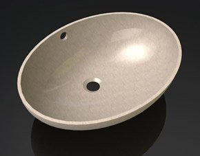 2222 - Стоимость раковин из искусственного камня