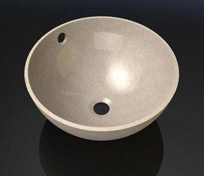3 - Стоимость раковин из искусственного камня