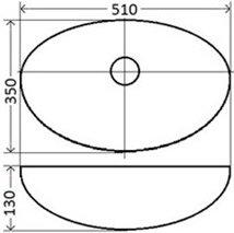 333 - Стоимость раковин из искусственного камня