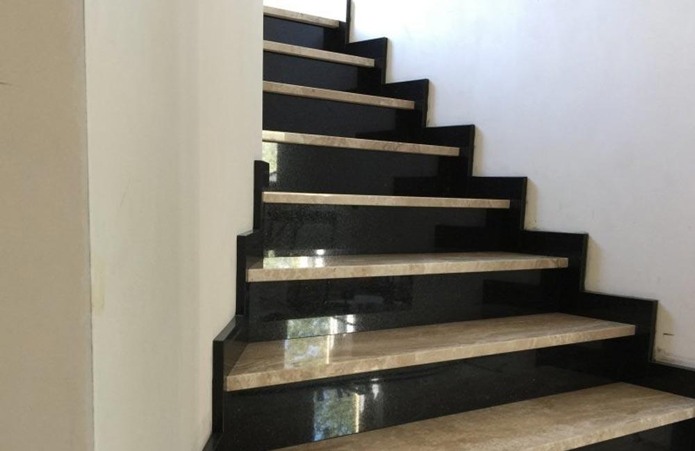 6 1 - Лестницы из искусственного камня на заказ