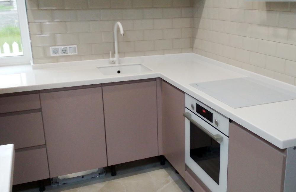 1 1 - Столешницы для кухним. Цветной бульвар