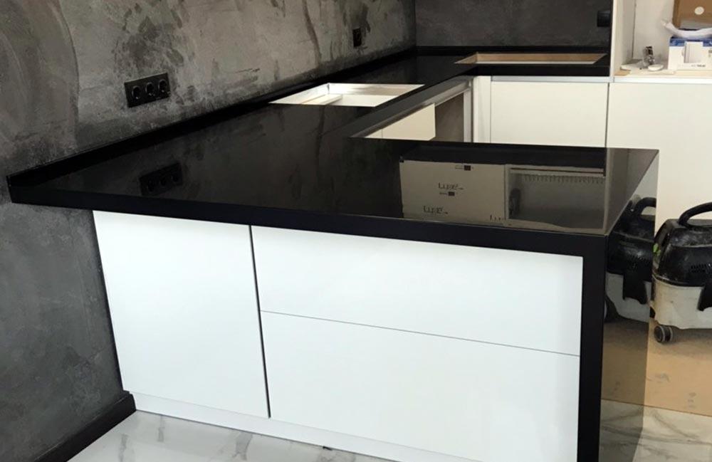 5 - Столешницы для кухним. Тёплый Стан