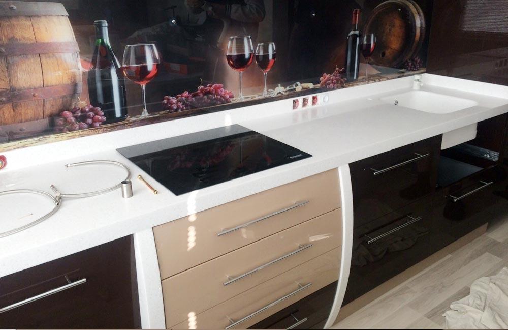 7 - Столешницы для кухниг. Голицыно