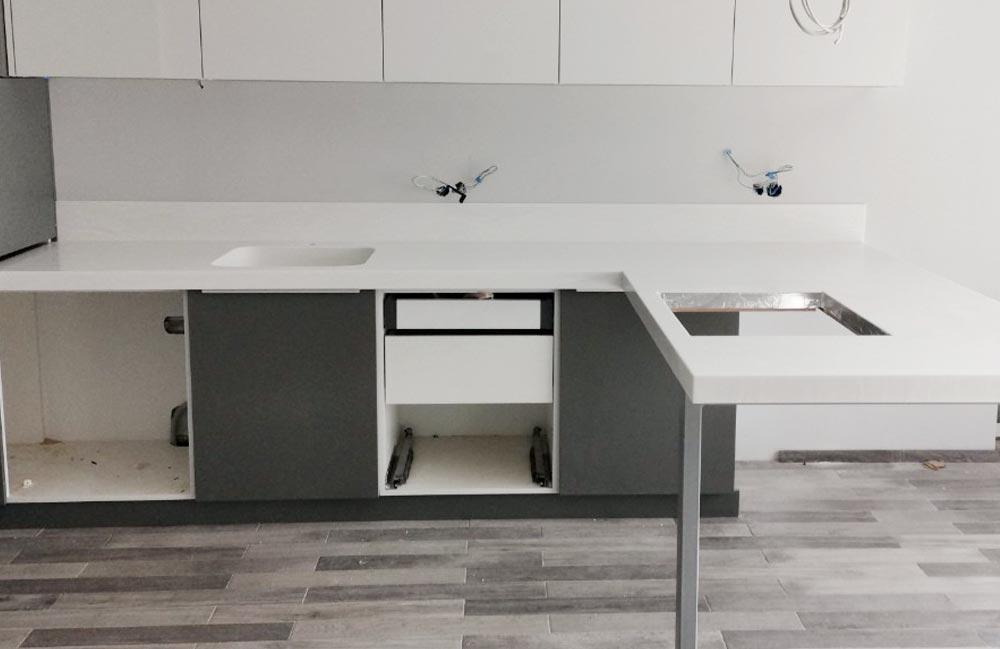8 - Столешницы для кухниг. Голицыно
